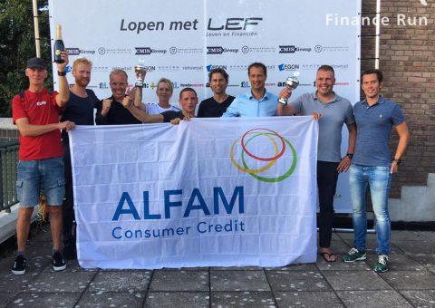 Team ALFAM